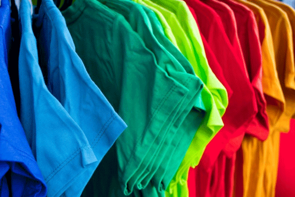 How To Choose Blank T-Shirts For Your Printing Company